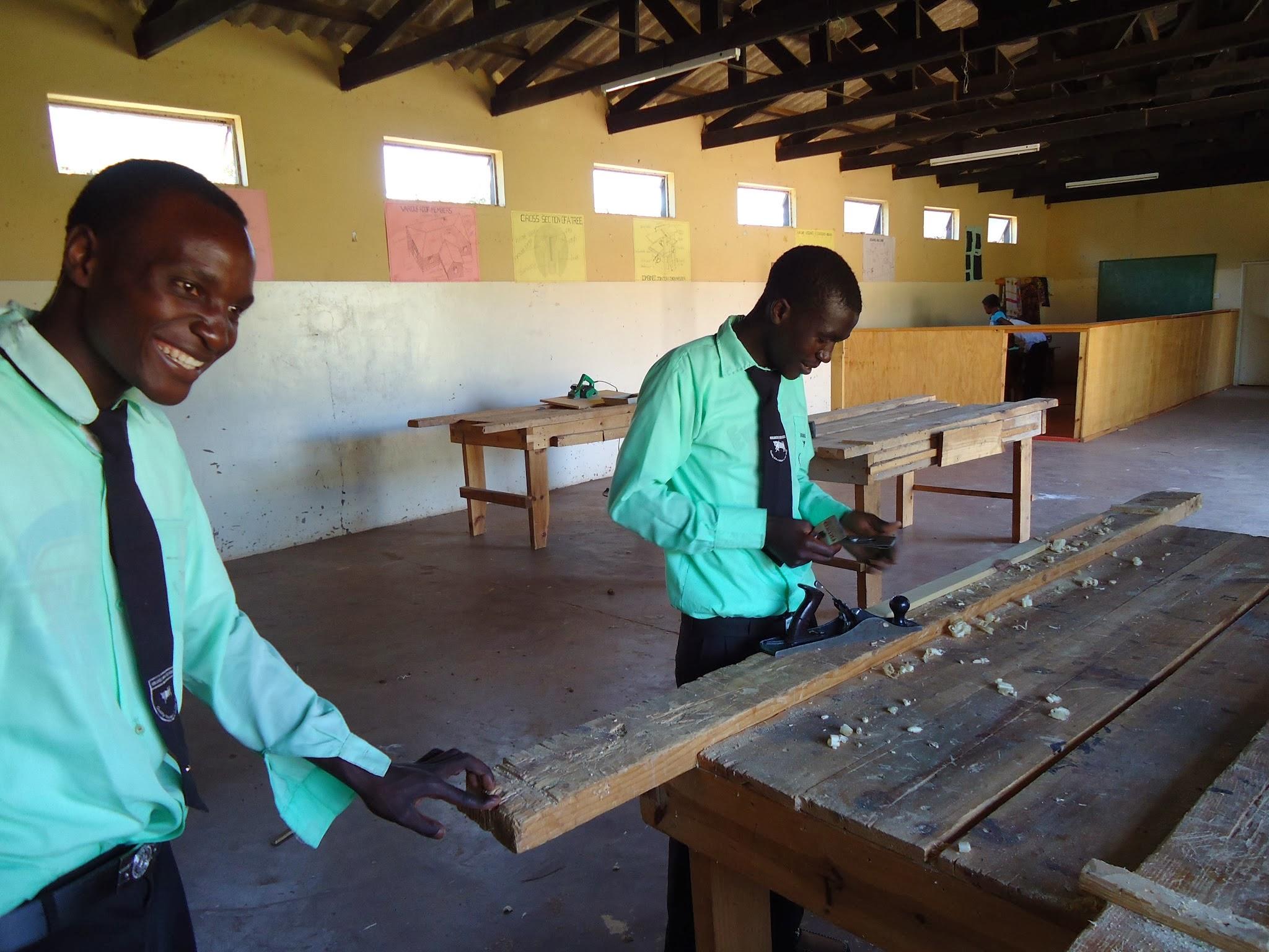 Skills Training Centre